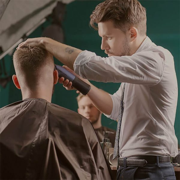 Barber services 09