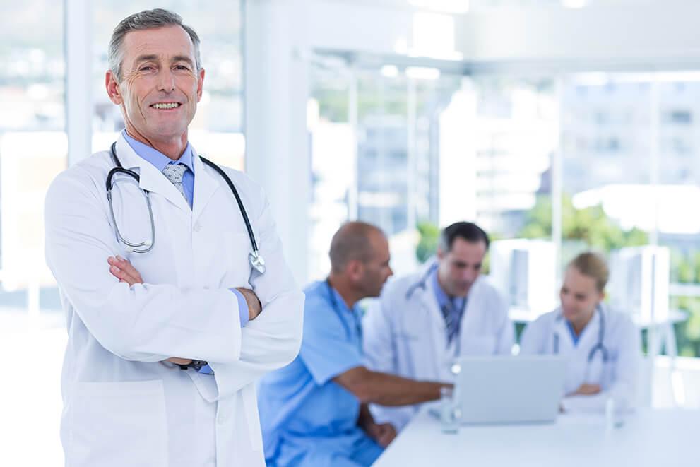 WebGatha medical Service 01