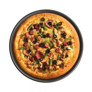 Pizza iteam 12