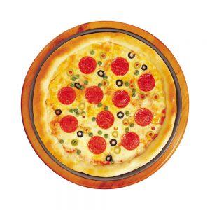 Pizza iteam 13
