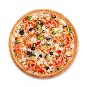 Pizza iteam 15