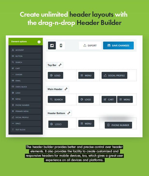 WebGatha - Multi-purpose WordPress Theme - 6